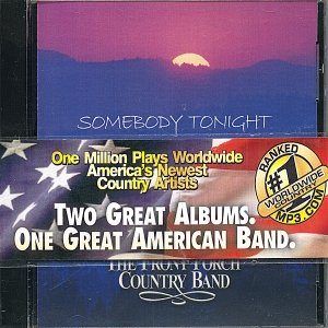 Two Great Albums. One Great American Band.