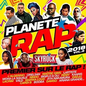 Planète Rap 2018, Vol. 2