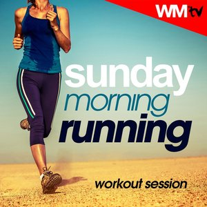 Sunday Morning Running Workout Session (60 Minutes Mixed Compilation for Fitness & Workout 150 Bpm)