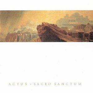 Sacro Sanctum