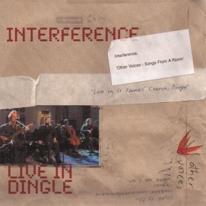 Interference Live In Dingle