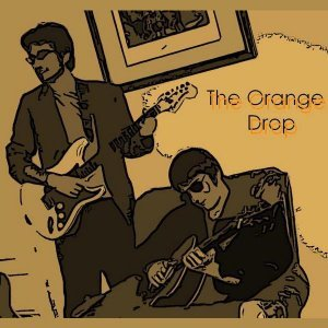Avatar for The Orange Drop