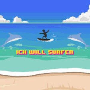 Ich will surfen