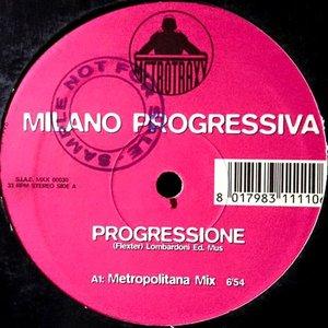 Аватар для Milano Progressiva
