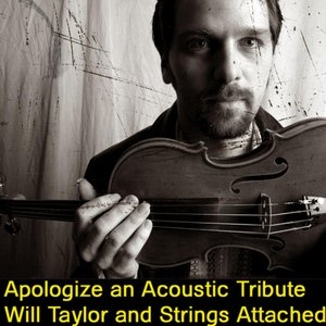 Apologize an Acoustic Tribute to One Republic