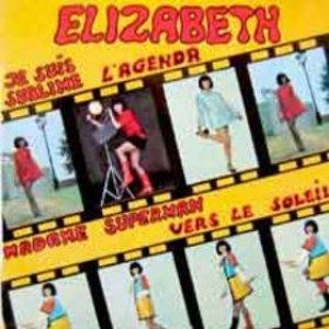 Élizabeth のアバター