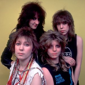 Avatar de Girlschool