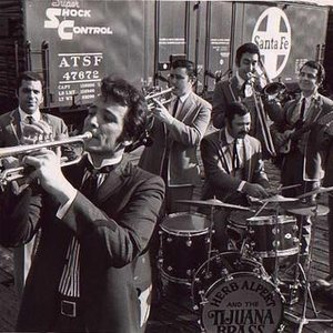 Avatar for Herb Alpert and the Tijuana Brass