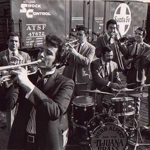 Herb Alpert And The Tijuana Brass