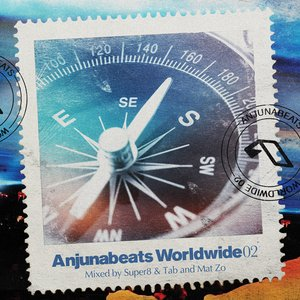 Anjunabeats Worldwide 02