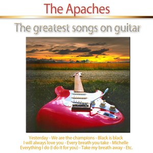 The Greatest Songs On Guitar