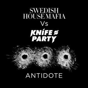 Antidote (Remixes)
