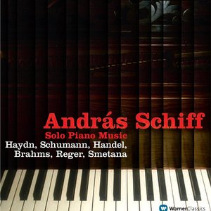 András Schiff - Solo Piano Music