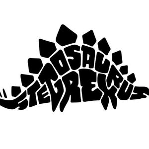 Avatar for Stegosaurus Rex