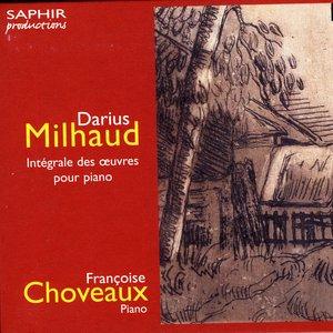 Darius Milhaud 1892-1974