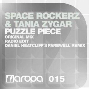 Avatar for Space Rockerz & Tania Zygar