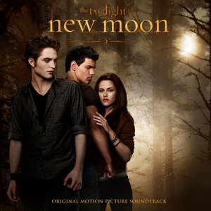 Original Motion Picture Soundtrack The Twilight Saga: New Moon