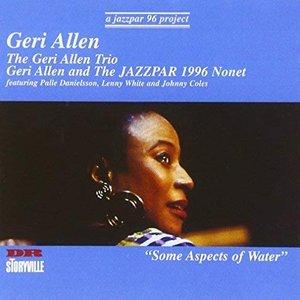The Geri Allen Trio