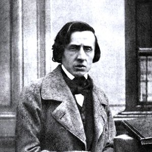 Avatar for Frederic Francois Chopin (Фредерик Франсоа Шопен)
