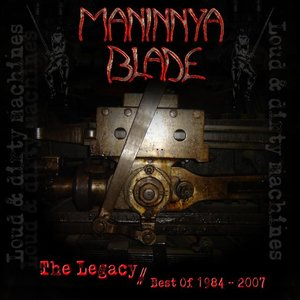 The Legacy - Best Of 1984-2007