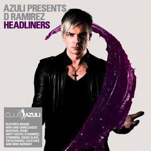 Azuli presents Headliners