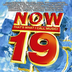 Now That's What I Call Music! Vol. 19 / 20 Chart - Topping Hits!