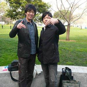 Avatar for Masafumi Takada & Jun Fukuda