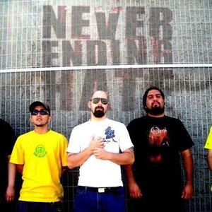 Avatar for Never Ending Hate