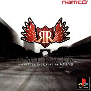 Rage Racer