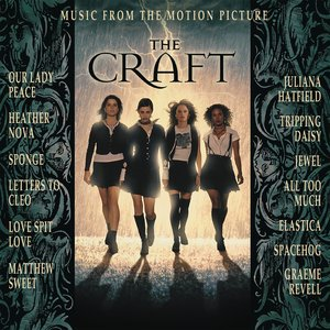 The Craft (Music from the Motion Picture)