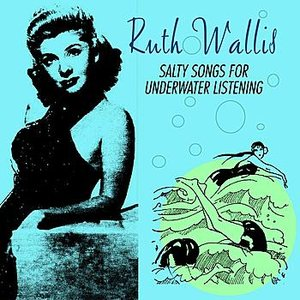 Salty Songs For Underwater Listening