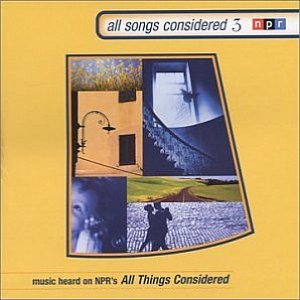 Image for 'All Songs Considered 3'
