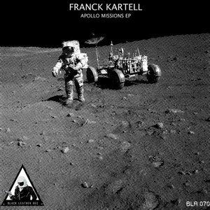 Apollo Missions EP