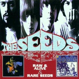 Raw & Alive / Rare Seeds