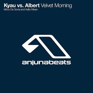 Velvet Morning