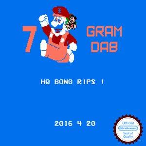 7 Gram Dab