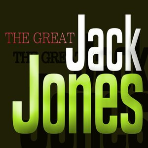 The Great Jack Jones