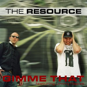 Avatar for The Resource featuring Jimmy Napes