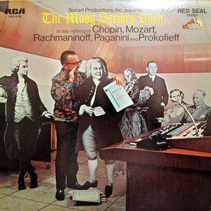 The Moog Strikes Bach...