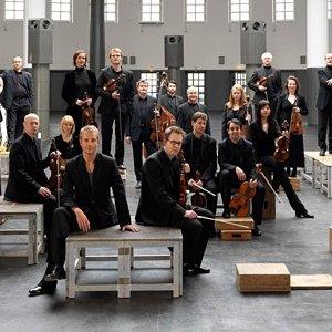 Avatar for Munich Chamber Orchestra
