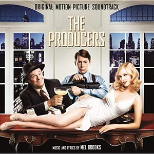 The Producers (Original Motion Picture Soundtrack) [Borders Exclusive]