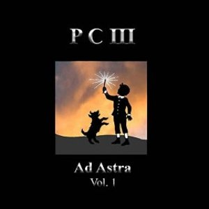 Image for 'Ad Astra, Vol. 1 (Background Concentration Music for Studying)'