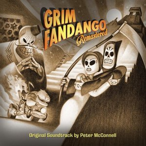Grim Fandango Remastered (Original Soundtrack)