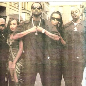 Avatar for Mo Thugs Family