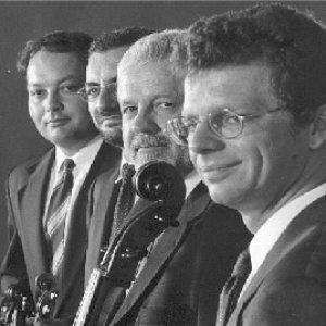 Аватар для Tartini Quartet