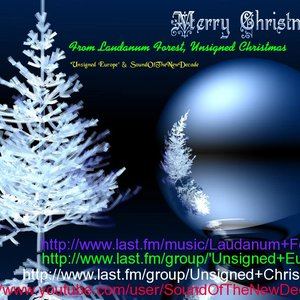 Avatar for Unsigned Christmas