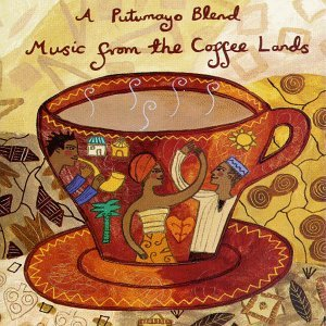 Music From The Coffee Lands