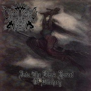 Into the Black Forest of Witchery