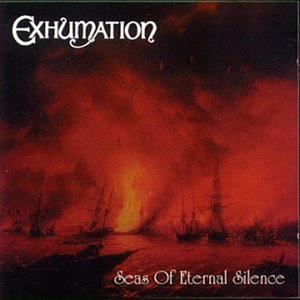 Seas of Eternal Silence