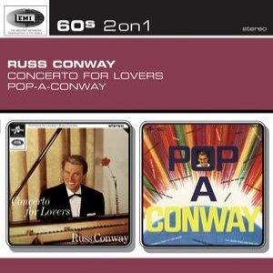 Pop A Conway